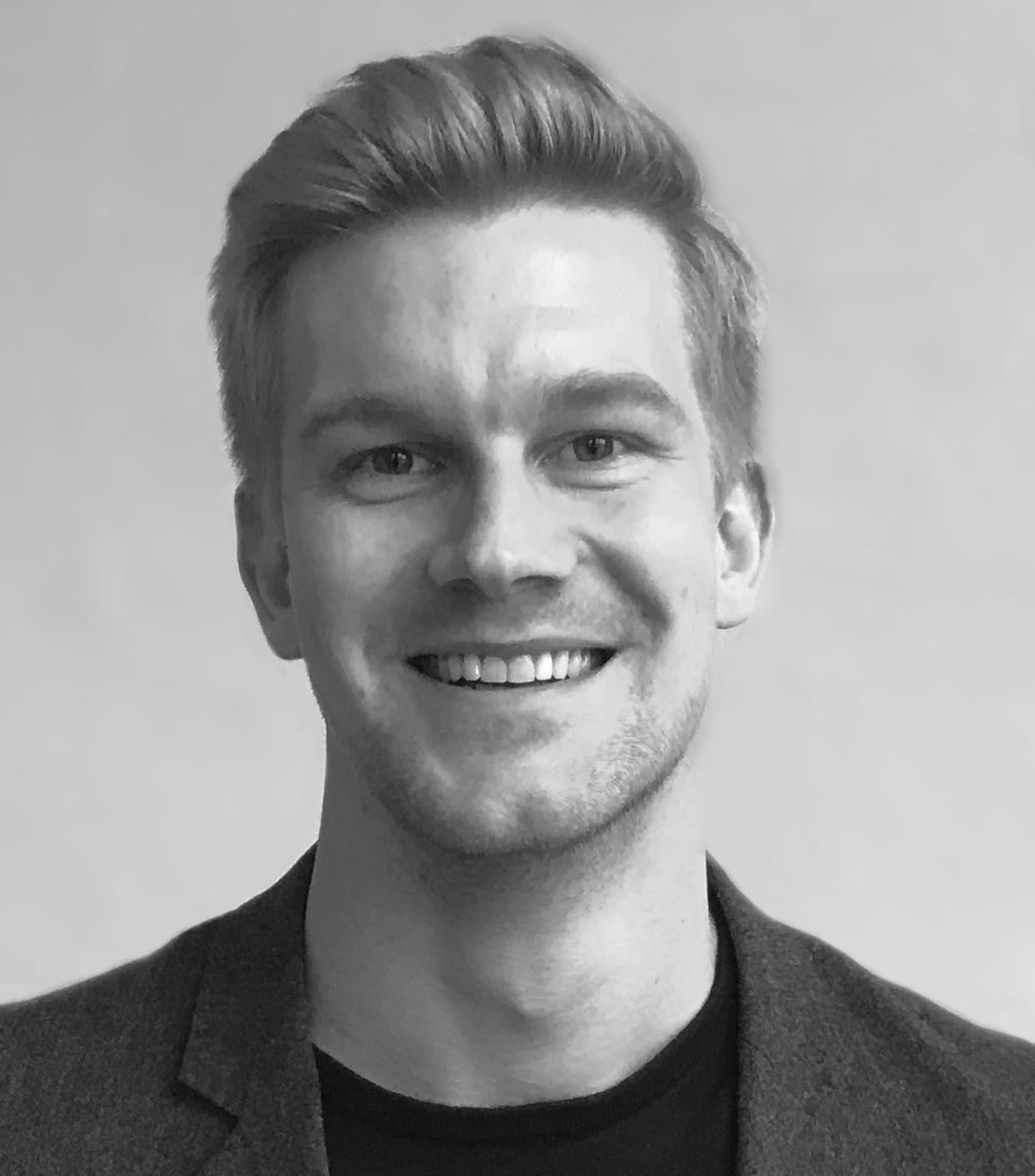 Christian B. Knudsen