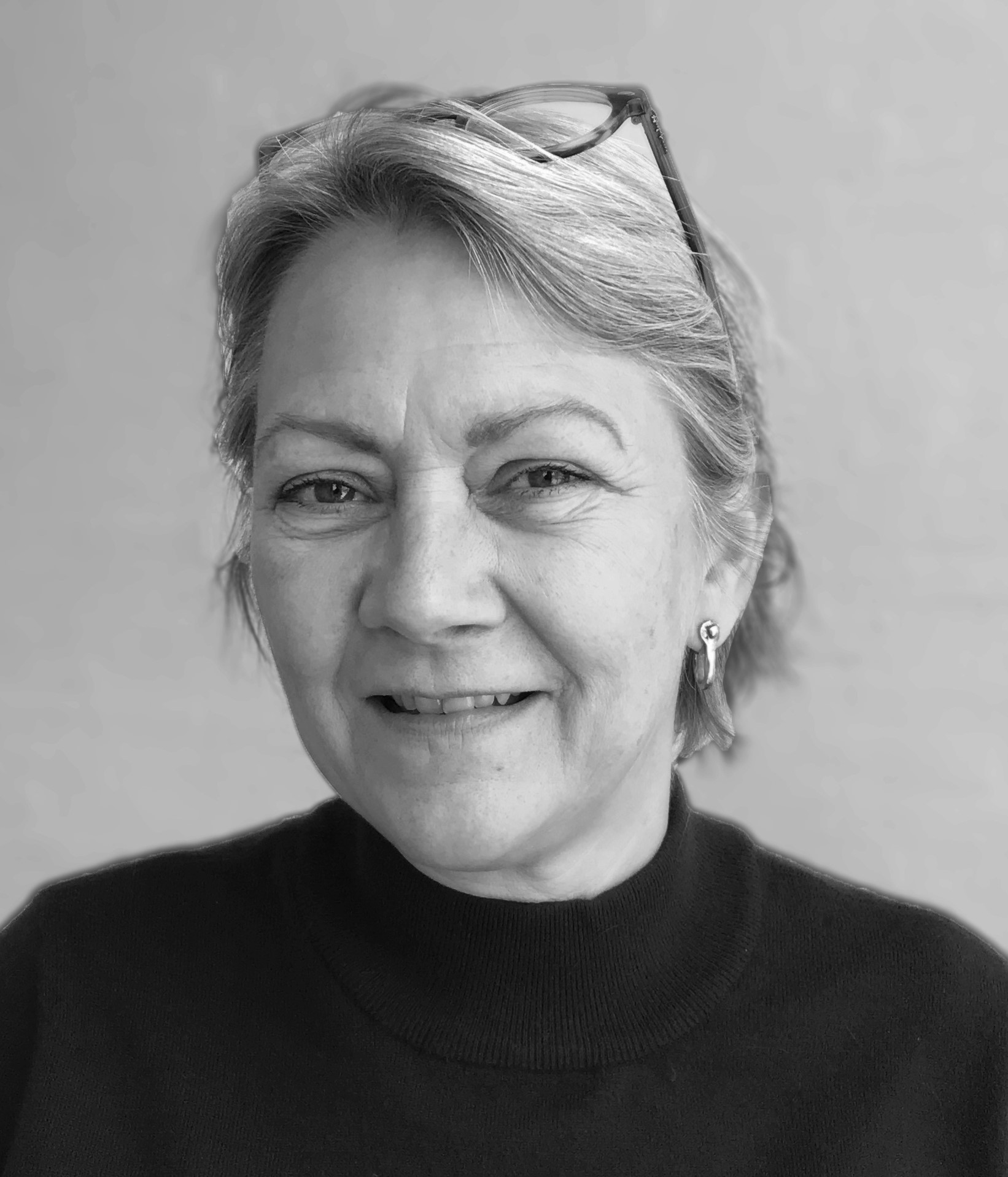Gitte Mitzi Hansen