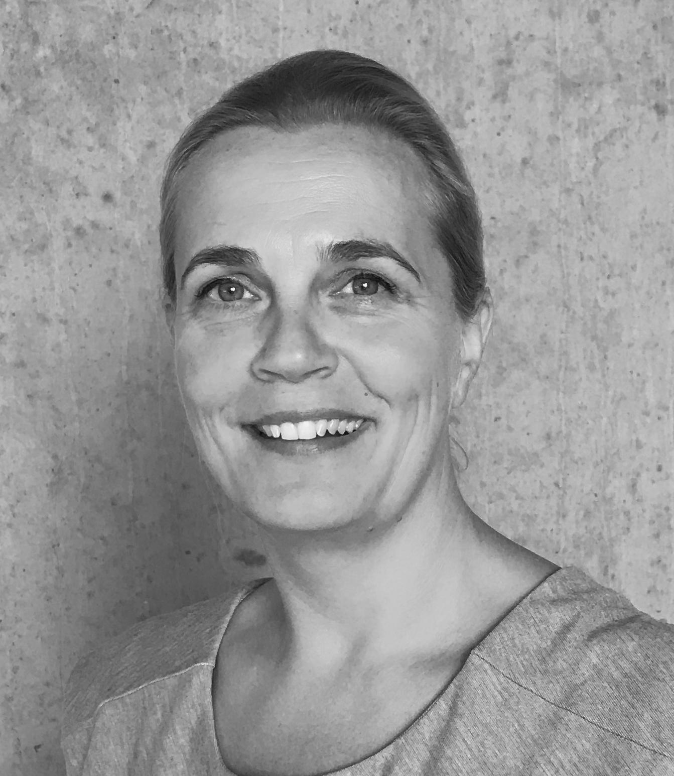 Kirsten Siksne