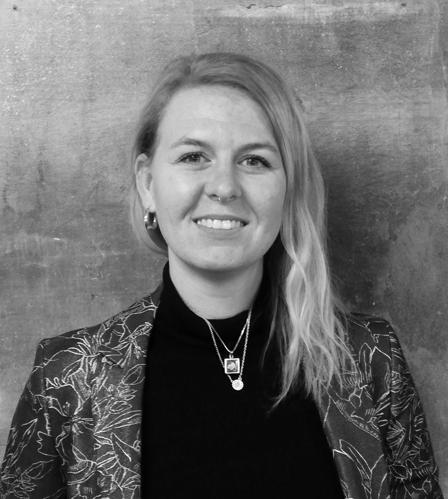 Kamilla Rathcke Solevad Engesgaard