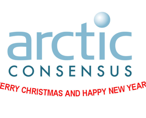 Merry Christmas from Arctic Consensus